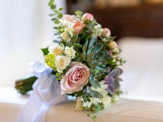 Le nozze di Elena e Giuliano 3