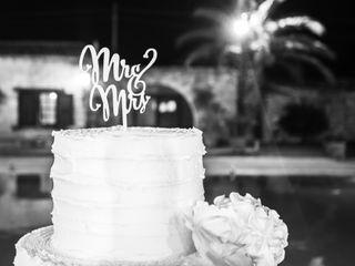 Le nozze di Cristina e Liborio 2