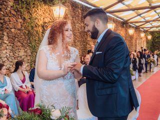 Le nozze di Cristina e Liborio 3