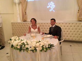 Le nozze di Lucia e Lucio