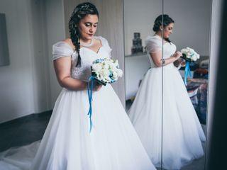 Le nozze di Julia e Jacopo 1