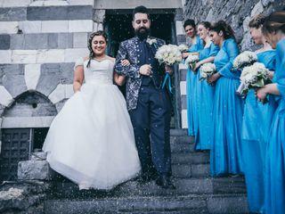 Le nozze di Julia e Jacopo 3