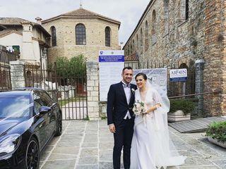 Le nozze di Francesca e Simone 3