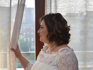 le nozze di Adriana e Silvio 3