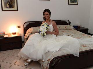 le nozze di Lara e Giulio 1