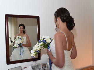 le nozze di Lara e Giulio 2