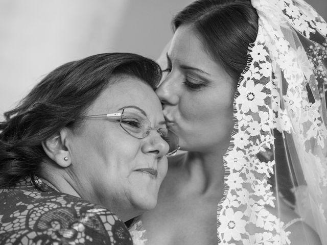 Il Matrimonio Di Leo E Angela A Bisceglie, Bari
