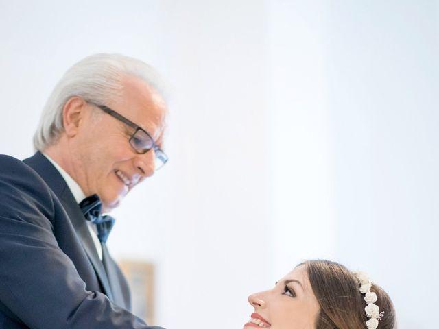 Il matrimonio di Vito e Marta a Osio Sotto, Bergamo 13