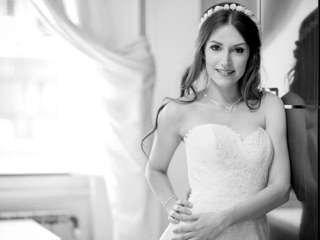 Il matrimonio di Vito e Marta a Osio Sotto, Bergamo 15