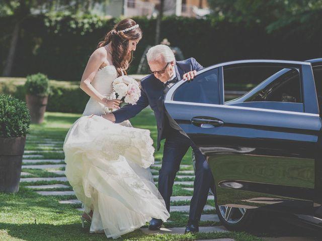 Il matrimonio di Vito e Marta a Osio Sotto, Bergamo 20