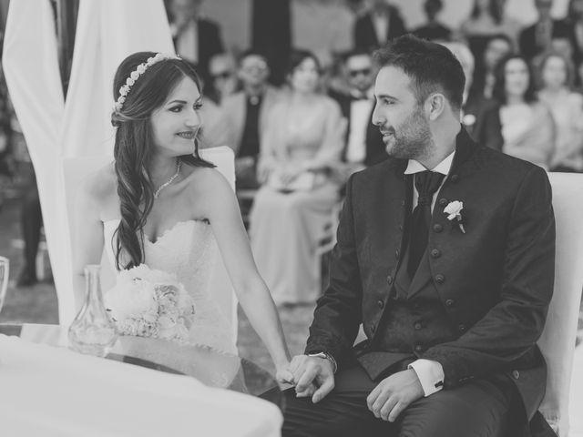 Il matrimonio di Vito e Marta a Osio Sotto, Bergamo 23
