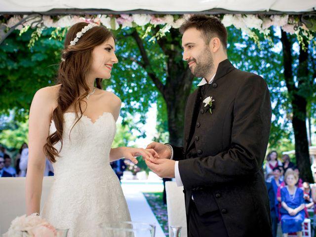 Il matrimonio di Vito e Marta a Osio Sotto, Bergamo 24
