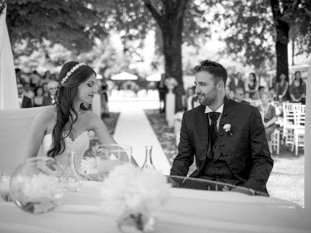 Il matrimonio di Vito e Marta a Osio Sotto, Bergamo 26