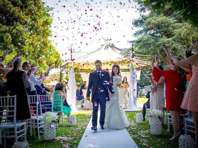 Il matrimonio di Vito e Marta a Osio Sotto, Bergamo 27
