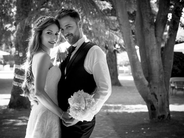 Il matrimonio di Vito e Marta a Osio Sotto, Bergamo 31