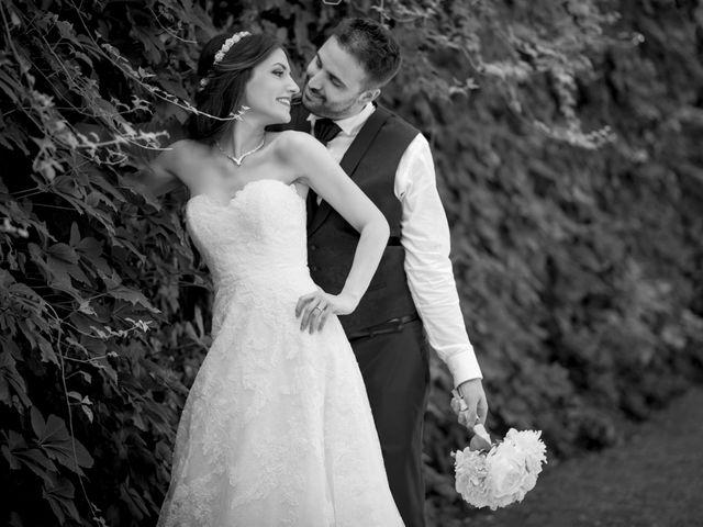 Il matrimonio di Vito e Marta a Osio Sotto, Bergamo 32
