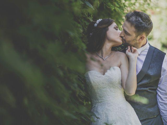 Il matrimonio di Vito e Marta a Osio Sotto, Bergamo 33