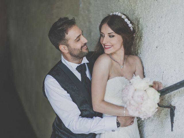 Il matrimonio di Vito e Marta a Osio Sotto, Bergamo 34