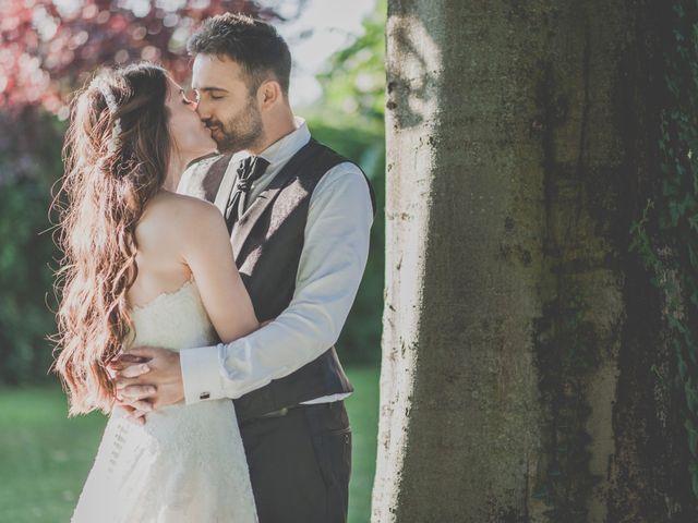 Il matrimonio di Vito e Marta a Osio Sotto, Bergamo 39