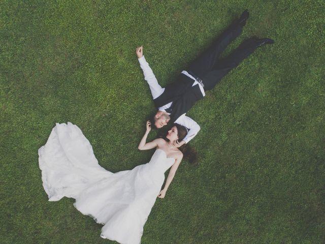 Il matrimonio di Vito e Marta a Osio Sotto, Bergamo 2