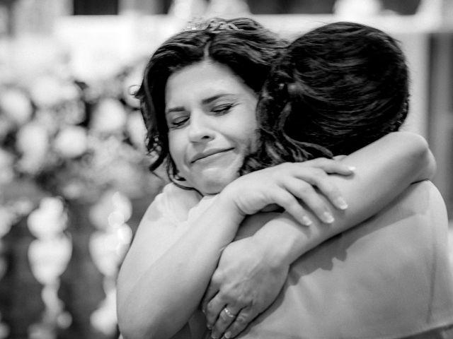 Il matrimonio di Simone e Romina a Mirano, Venezia 20