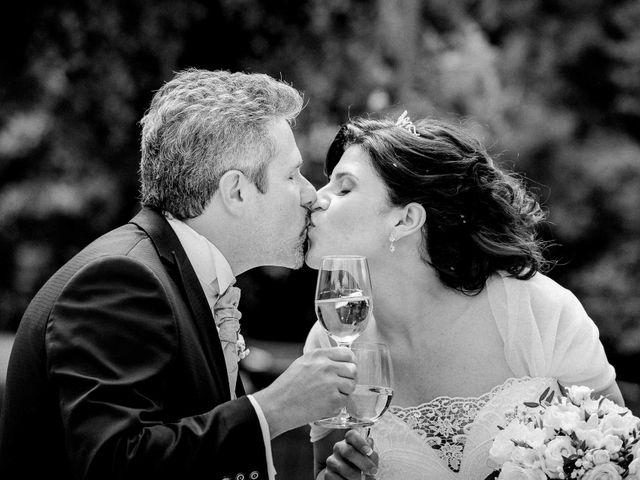 Il matrimonio di Simone e Romina a Mirano, Venezia 27