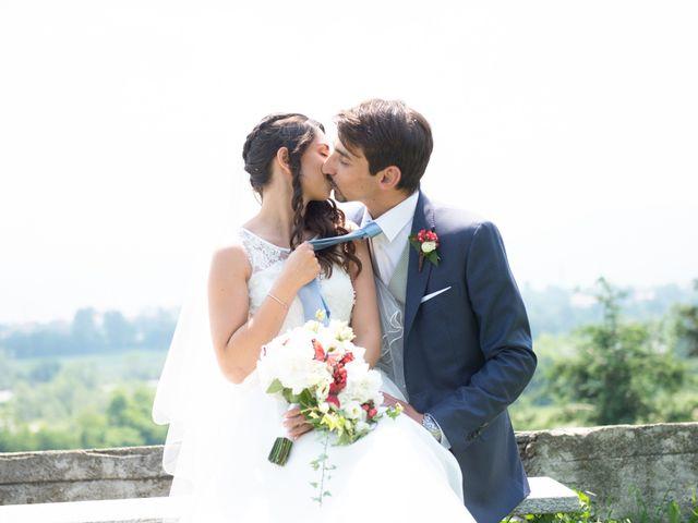 Il matrimonio di Stefano e Arianna a Cuneo, Cuneo 7