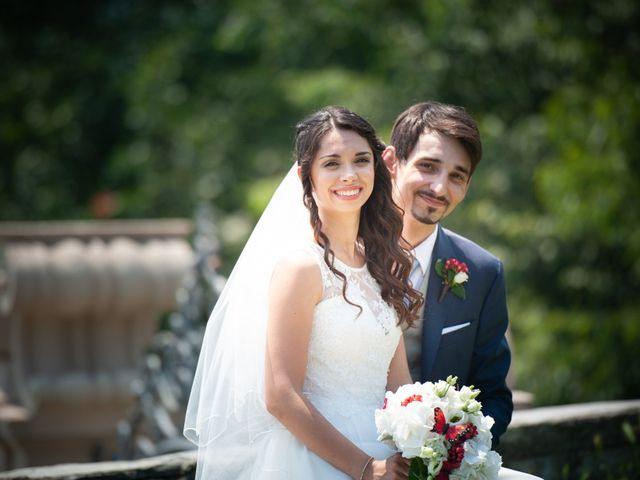 Il matrimonio di Stefano e Arianna a Cuneo, Cuneo 13