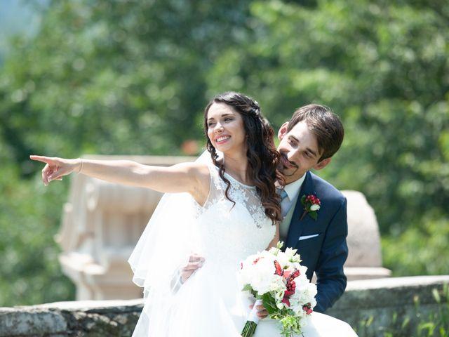 Il matrimonio di Stefano e Arianna a Cuneo, Cuneo 1
