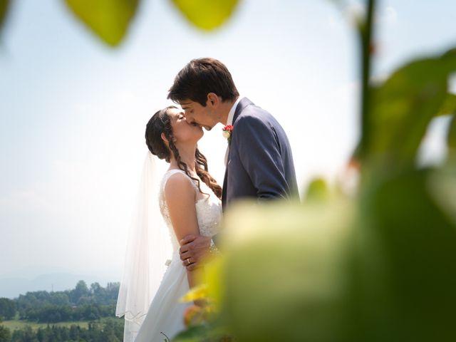 Il matrimonio di Stefano e Arianna a Cuneo, Cuneo 14