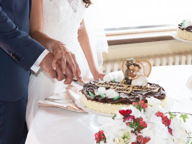 Il matrimonio di Stefano e Arianna a Cuneo, Cuneo 19
