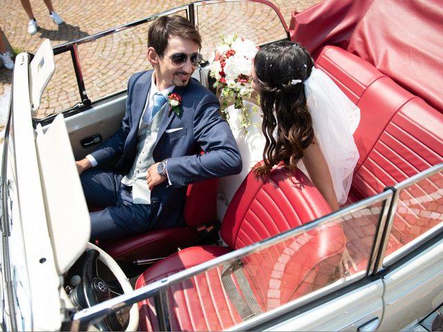 Il matrimonio di Stefano e Arianna a Cuneo, Cuneo 20