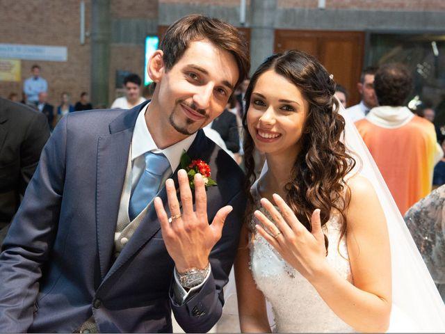 Il matrimonio di Stefano e Arianna a Cuneo, Cuneo 21