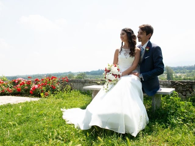 Il matrimonio di Stefano e Arianna a Cuneo, Cuneo 22