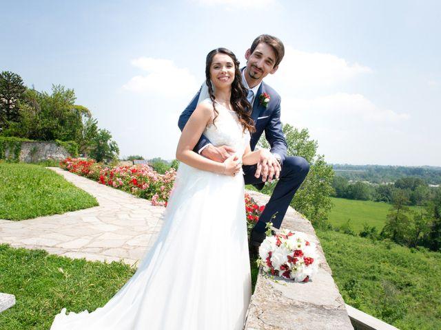Il matrimonio di Stefano e Arianna a Cuneo, Cuneo 23