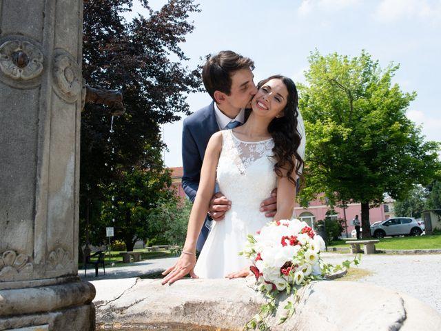 Il matrimonio di Stefano e Arianna a Cuneo, Cuneo 24