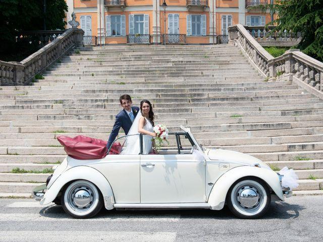 Il matrimonio di Stefano e Arianna a Cuneo, Cuneo 25