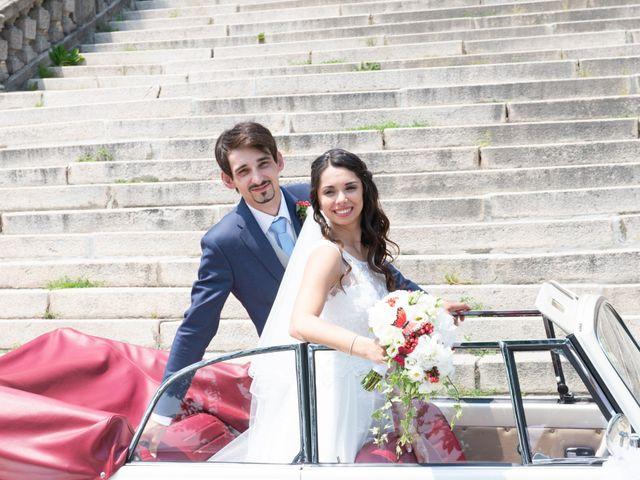 Il matrimonio di Stefano e Arianna a Cuneo, Cuneo 28