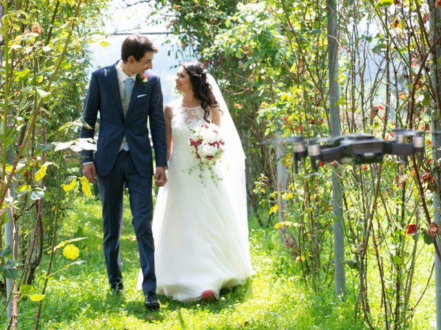 Il matrimonio di Stefano e Arianna a Cuneo, Cuneo 29