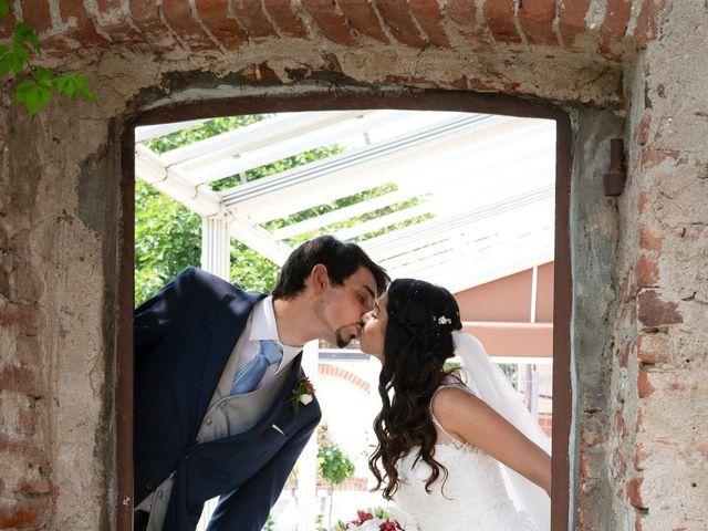 Il matrimonio di Stefano e Arianna a Cuneo, Cuneo 30