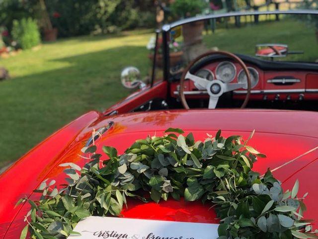 Il matrimonio di Francesco  e Cristina  a Soglio, Asti 5