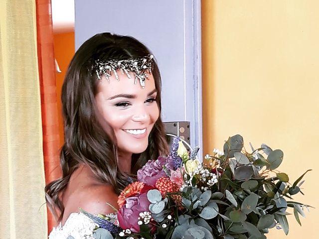 Il matrimonio di Francesco  e Cristina  a Soglio, Asti 7
