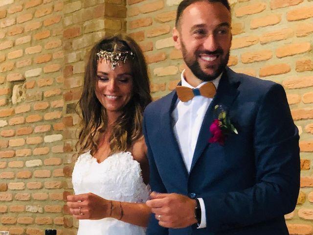 Il matrimonio di Francesco  e Cristina  a Soglio, Asti 8