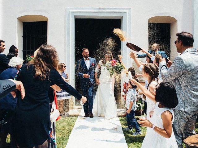 Il matrimonio di Francesco  e Cristina  a Soglio, Asti 12