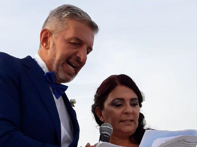 Il matrimonio di Sonia e Ugo a Maruggio, Taranto 3