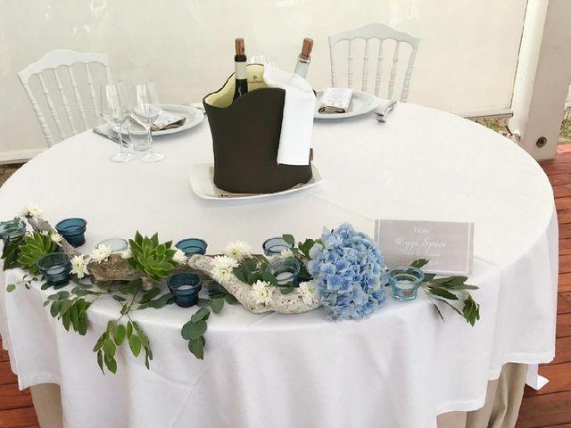 Il matrimonio di Sonia e Ugo a Maruggio, Taranto 4