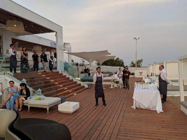 Il matrimonio di Sonia e Ugo a Maruggio, Taranto 5