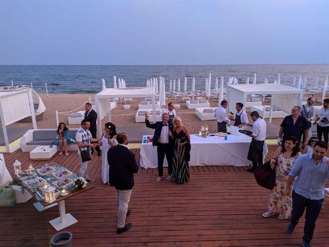 Il matrimonio di Sonia e Ugo a Maruggio, Taranto 6