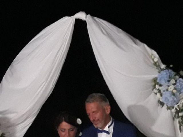 Il matrimonio di Sonia e Ugo a Maruggio, Taranto 7
