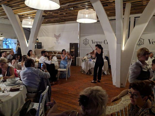 Il matrimonio di Sonia e Ugo a Maruggio, Taranto 8